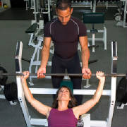 Personal Trainers at Quest Gym